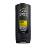 Dove Men + Care Energizing Scent Body and Face Wash Fresh Awake 400mL