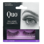 Quo Full Lashes Flirty 808 1 Pair