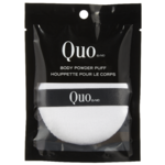 Quo Body Powder Puff