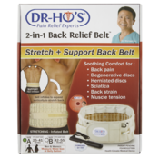 Dr Ho's Decopression Support Belt Size a