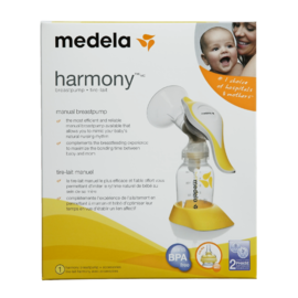 Medela Harmony Manual Breast Pump