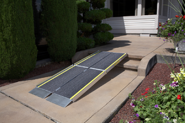 EZ-Access 8' Trifold Ramp